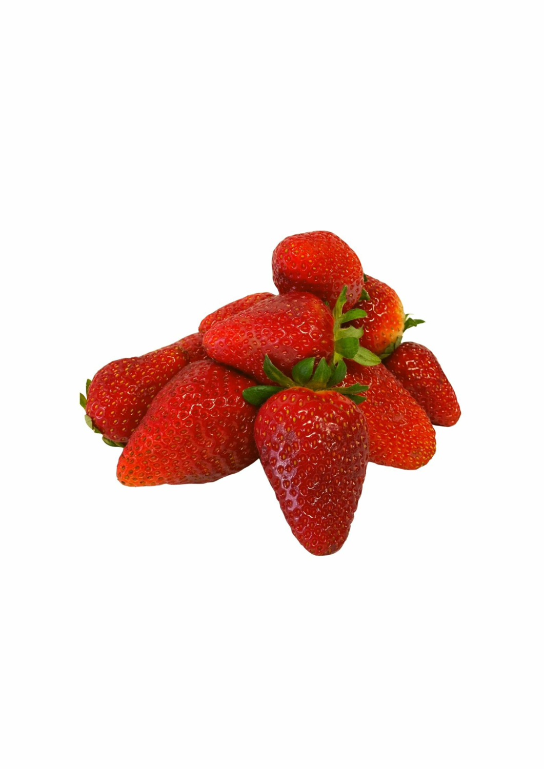 SPECIAL 2 STRAWBERRIES $6.00 (250G)