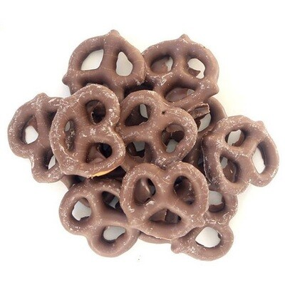 PRETZELS CHOCOLATE TUB
