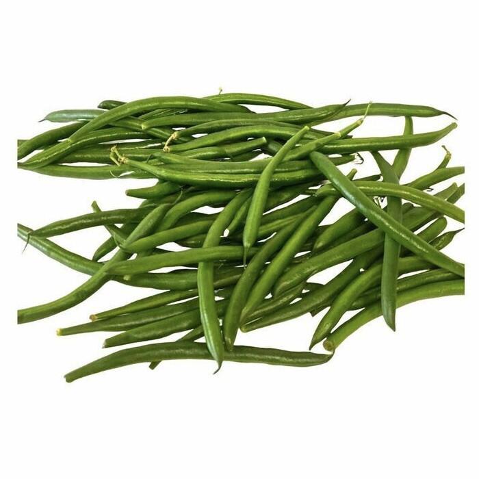 BEANS GREEN HANDPICKED (300G PACK)