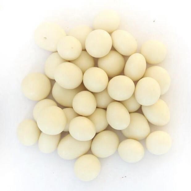 WHITE CHOCOLATE RASPBERRIES TUB
