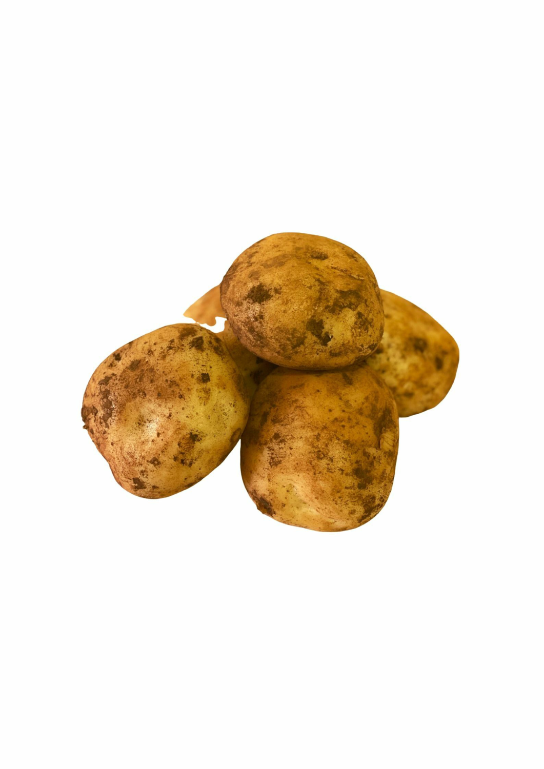 SPECIAL - POTATOES - BRUSHED 2KG