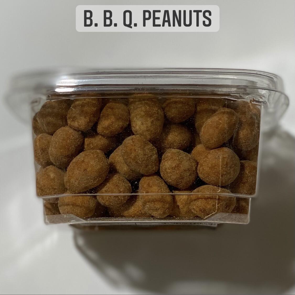NEW - B.B.Q. PEANUTS