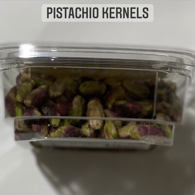 NEW - PISTACHIO KERNALS