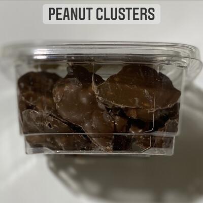 NEW - PEANUT CLUSTERS