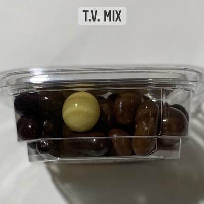 NEW - TV MIX
