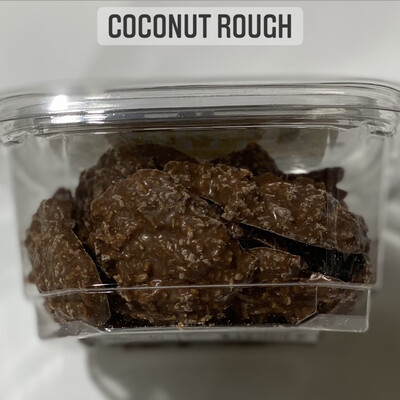 NEW - COCONUT ROUGH