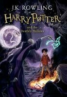 Harry Potter and the Deathly Hallow