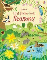 Seasons Stickers