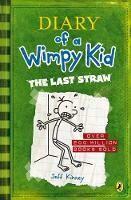 Wimpy Kid Last Straw