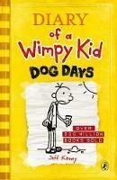 Wimpy Kid Dog Days