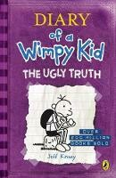 Wimpy Kid Ugly Truth