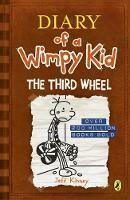 Wimpy Kid Third Wheel