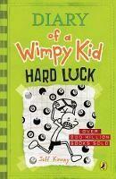 Wimpy Kid Hard Luck