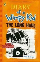 Wimpy Kid Long Haul