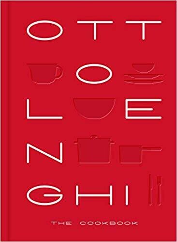 Ottolenghi : The Cookbook