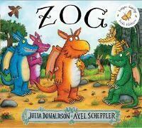 Zog (Gaeilge)