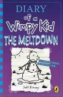Wimpy Kid: Meltdown
