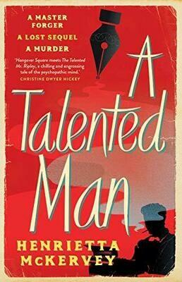 Talented Man, A