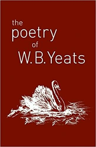 Poetry of W.B. Yeats