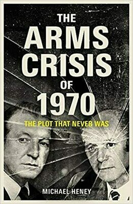 Arms Crisis of 1970, The