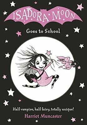 Isadora Moon Goes To School