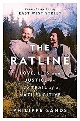 Ratline, The