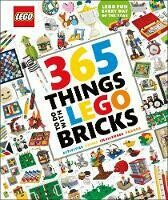 365 Things to Do with LEGO