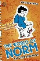 World of Norm May Cause Irritation
