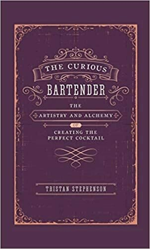 Curious Bartender, The