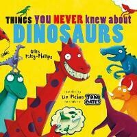 Things You Never Knew About Dinosaurs