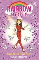 Jacinda the Peace Fairy
