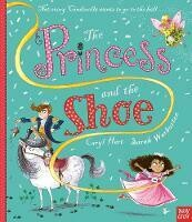 Princess and the Shoe, The