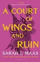 Court of Wings and Ruin, A