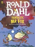 Fantastic Mr Fox PB