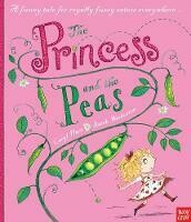 Princess and the Peas, The