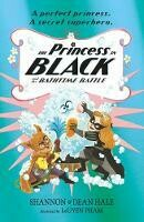 Princess in Black and the Bathtime