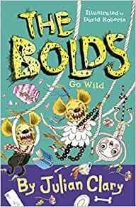 Bolds Go Wild, The