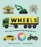 Wheels: Cars, Cogs, Carousels