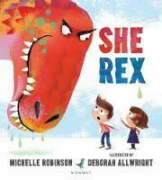 She Rex