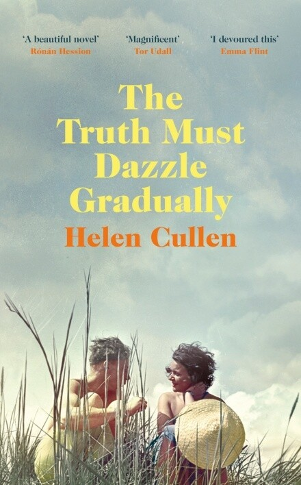 Truth Must Dazzle Gradually, The