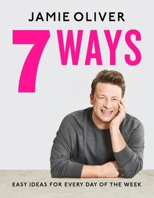 7 Ways: Easy Ideas for Every Day of the Week