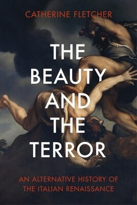 Beauty And The Terror HB