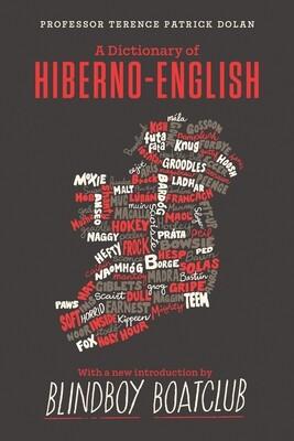 Dictionary of Hiberno English