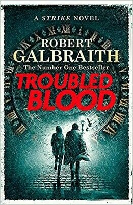 Troubled Blood