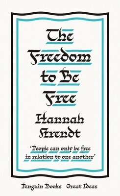 Freedom to Be Free, The
