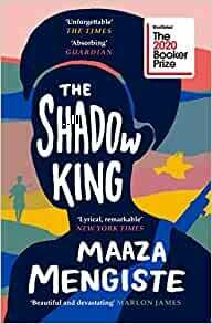 Shadow King, The