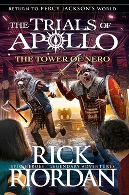 Tower of Nero, The