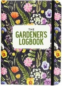 Gardener's Logbook