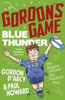 Gordon's Game: Blue Thunder