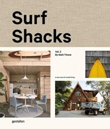 Surf Shacks Vol 2